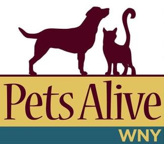 Pets Alive
