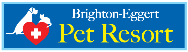 Brighton Eggert Pet Resort Logo