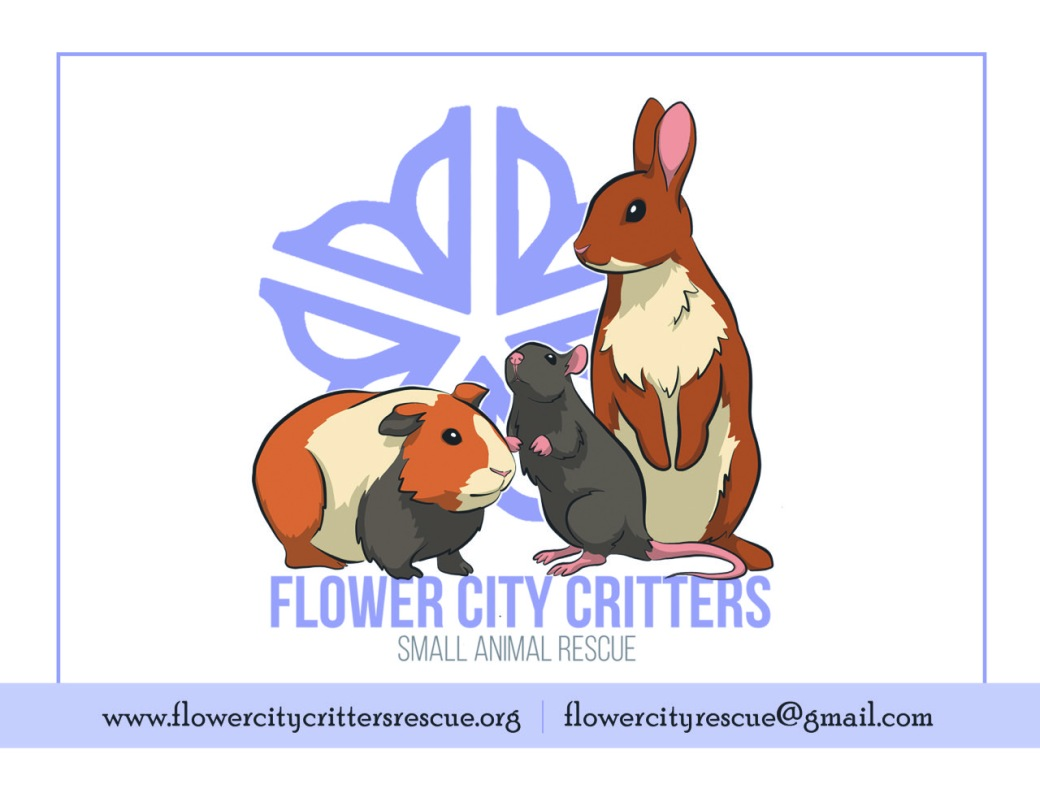 Flower City Critters